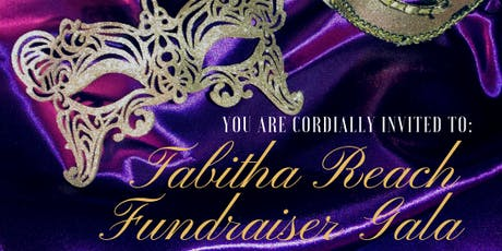 Tabitha Reach Fundraiser Gala tickets