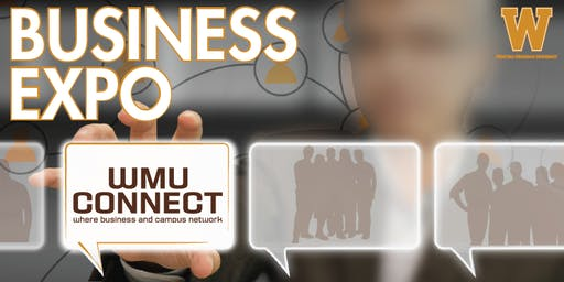 WMU Connect Business Expo