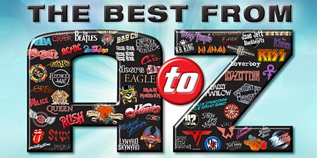 Fabulous Armadillos Present: The Best From A to Z tickets
