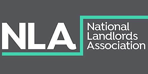 NLA North East - Ramside Hall