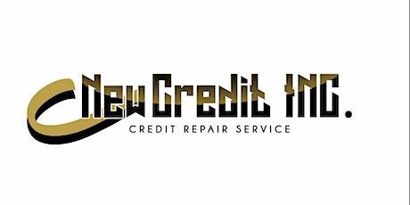 New Credit Inc Business Class tickets