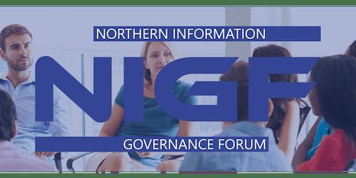 Northern Information Governance Forum #2 Wigan