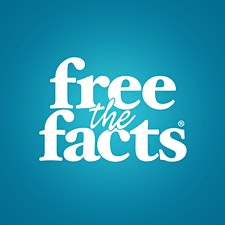 Free the Facts logo