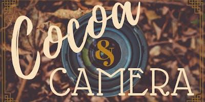 Cocoa & Camera: Mini Styled Headshot Sessions