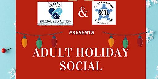 SASI/SCTL Adult Holiday Social