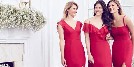 Red Dress Event tickets