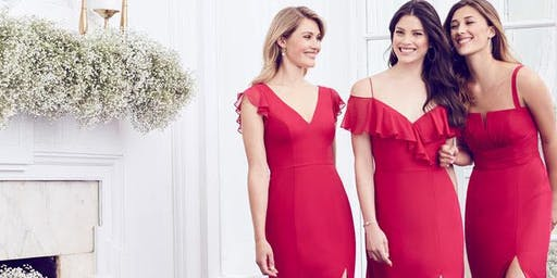 Red Dress Event