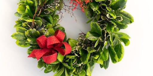 Childrens Wreath Making Workshop (Afternoon)