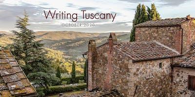 Writing Tuscany Retreat