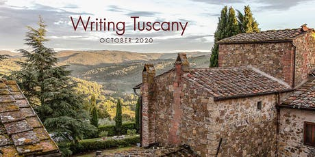 Writing Tuscany Retreat biglietti