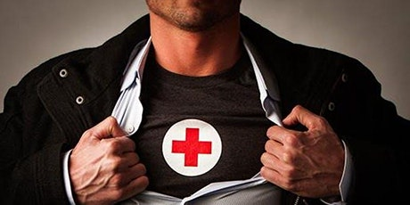 American Red Cross Volunteer Orientation - VIRTUAL tickets