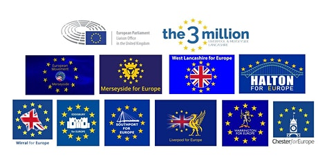 Why should we care about Europe in Liverpool, Merseyside & the North West? tickets