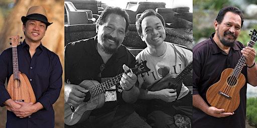 Jerome Koko & Daniel Ho - Live in Palm Springs