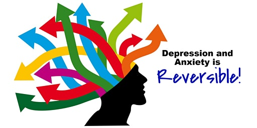 Depression and Anxiety is Reversible!