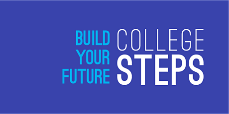 College Steps Informational Webinar - Connecticut College tickets