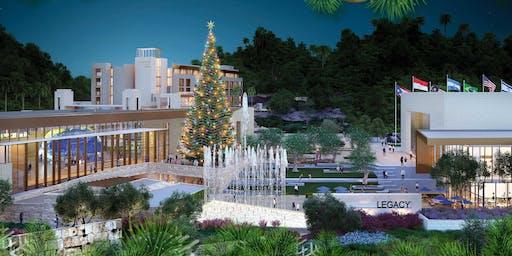 Christmas City USA
