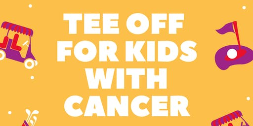 2020 Tee Off for Kids with Cancer
