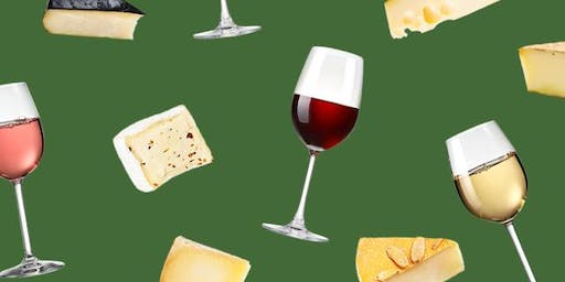 Wine and Cheese Pairing Course