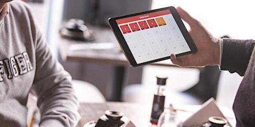 Tech Saturday: Personal Productivity for Biz