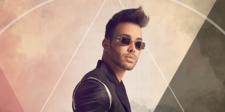 Prince Royce: ALTER EGO Tour tickets