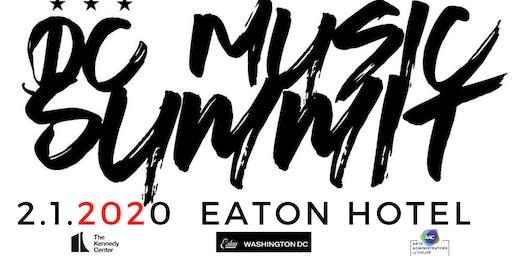 DC MUSIC SUMMIT 2020