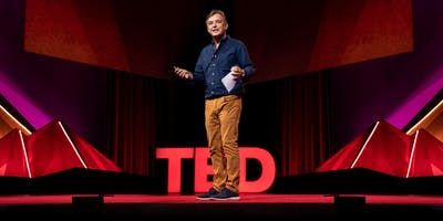 TED's Chris Anderson on How Ideas Change the World