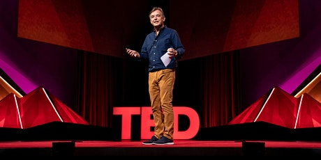 POSTPONED: TED's Chris Anderson on How Ideas Change the World tickets