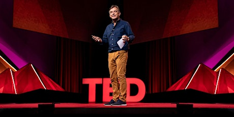 TED's Chris Anderson on How Ideas Change the World billets