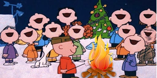Fireside Carols at Community First! Village
