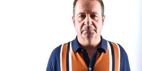 50 Things About Us - A new show by Mark Thomas tickets