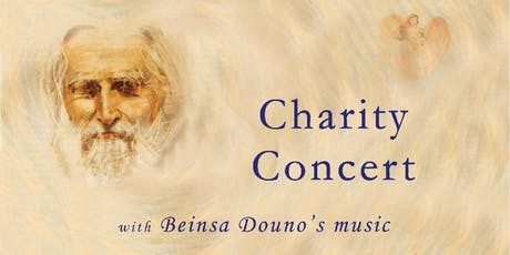 Charity Concert / Благотворителен концерт tickets