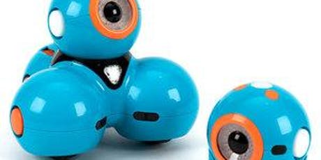 Hour of Code - Dash and Dot tickets