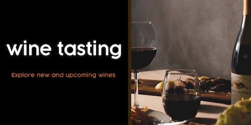 Wine Tasting with Arterra