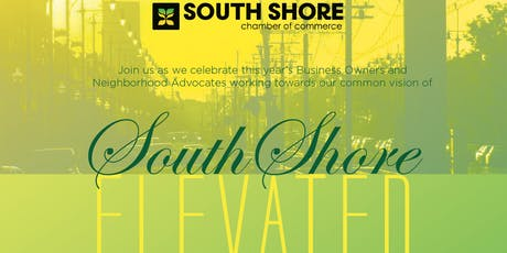 South Shore Chamber of Commerce Annual Reception tickets