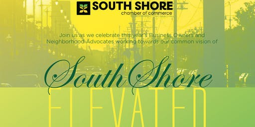 South Shore Chamber of Commerce Annual Reception