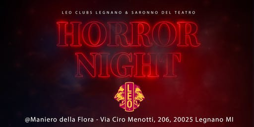 Horror Party