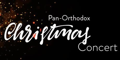 Pan-Orthodox Christmas Concert 2019 tickets