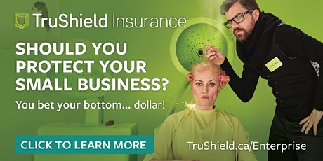Ask the Expert - Insurance for Small Business - April 24 tickets