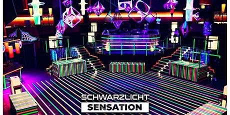 SCHWARZLICHT SENSATION Tickets