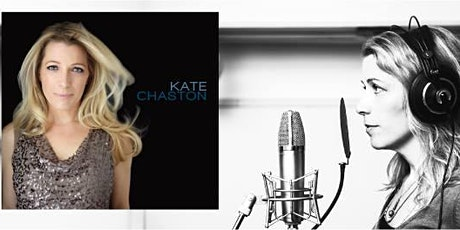 Kate Chaston tickets