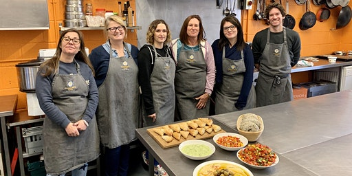 Community Chef Mentoring