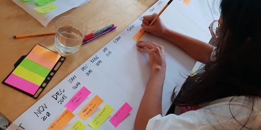 Workshop Purpose in Action // Planning 2020