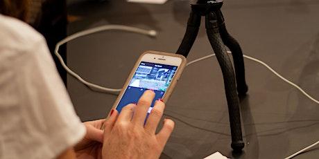 Smartphone Video Masterclass tickets