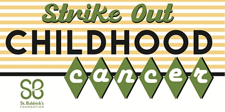 Strike Out Childhood Cancer tickets