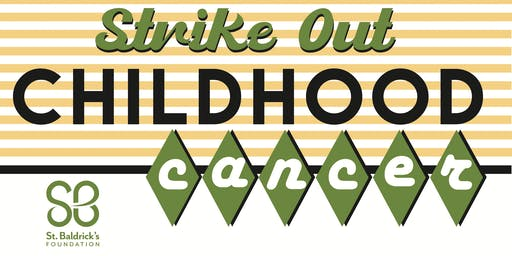 Strike Out Childhood Cancer