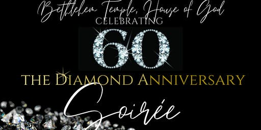The Diamond Anniversary Soiree