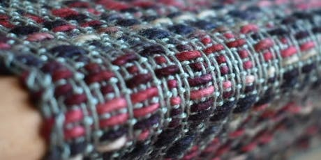 Weaving taster - Lynne's Loom tickets