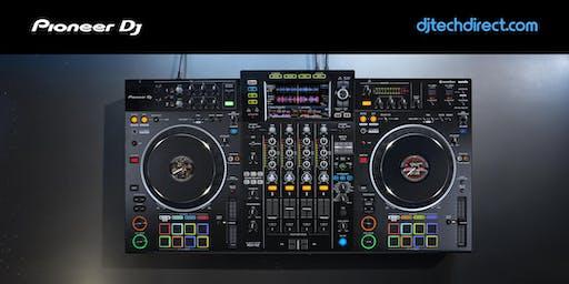 PioneerDJ - Birmingham Exclusive at DJTechDirect