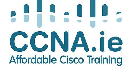 CCNA Essentials tickets