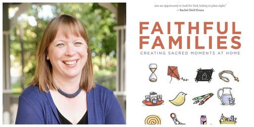 Faithful Families Winter Conference with Traci Smith